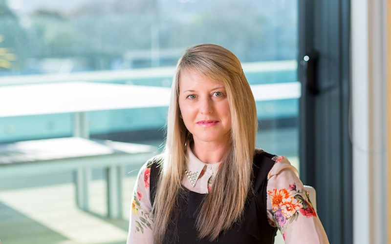 Adele Cassidy - Legal Executive at Holland Beckett Lawyers Tauranga