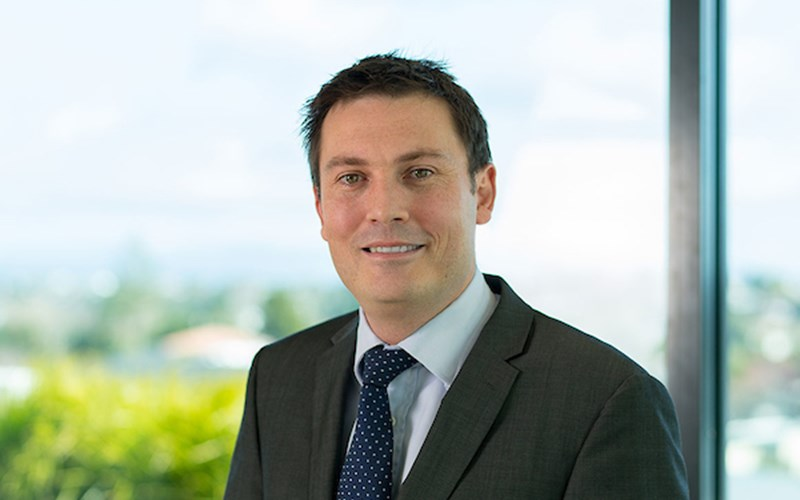 David Fraundorfer - Partner Hobec Lawyers Litigation Team Tauranga