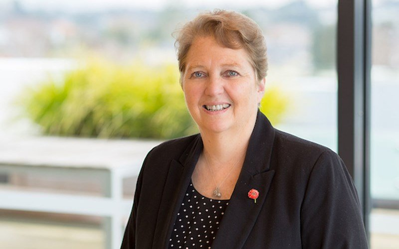 Diane Flynn - Legal Executive at Holland Beckett Lawyers Tauranga