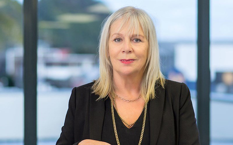 Marianne Wilson - Legal Executive at Hobec Lawyers Whakatane