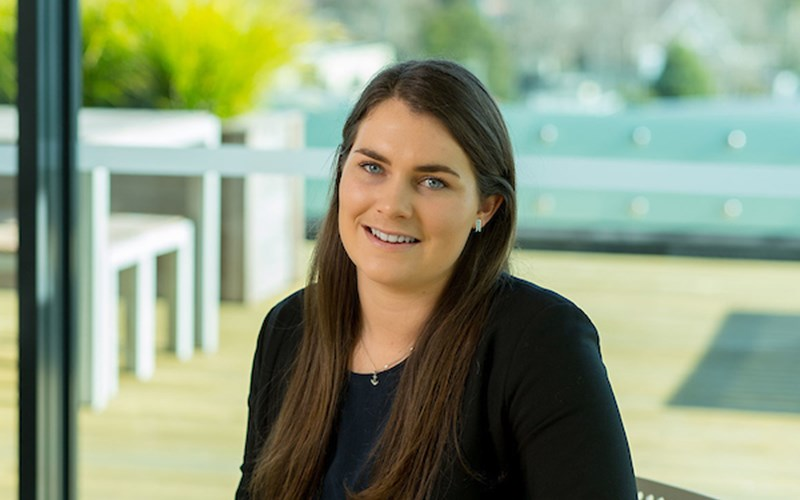 Tessa Carlisle - Civil Litigation Solicitor Hobec Tauranga