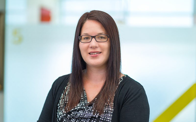 Jaimie Fogerty-Jones - Solicitor Holland Beckett Law Tauranga